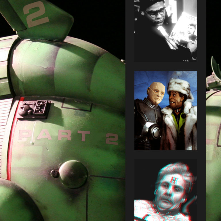 Red Dwarf Fandom Article Featured Image