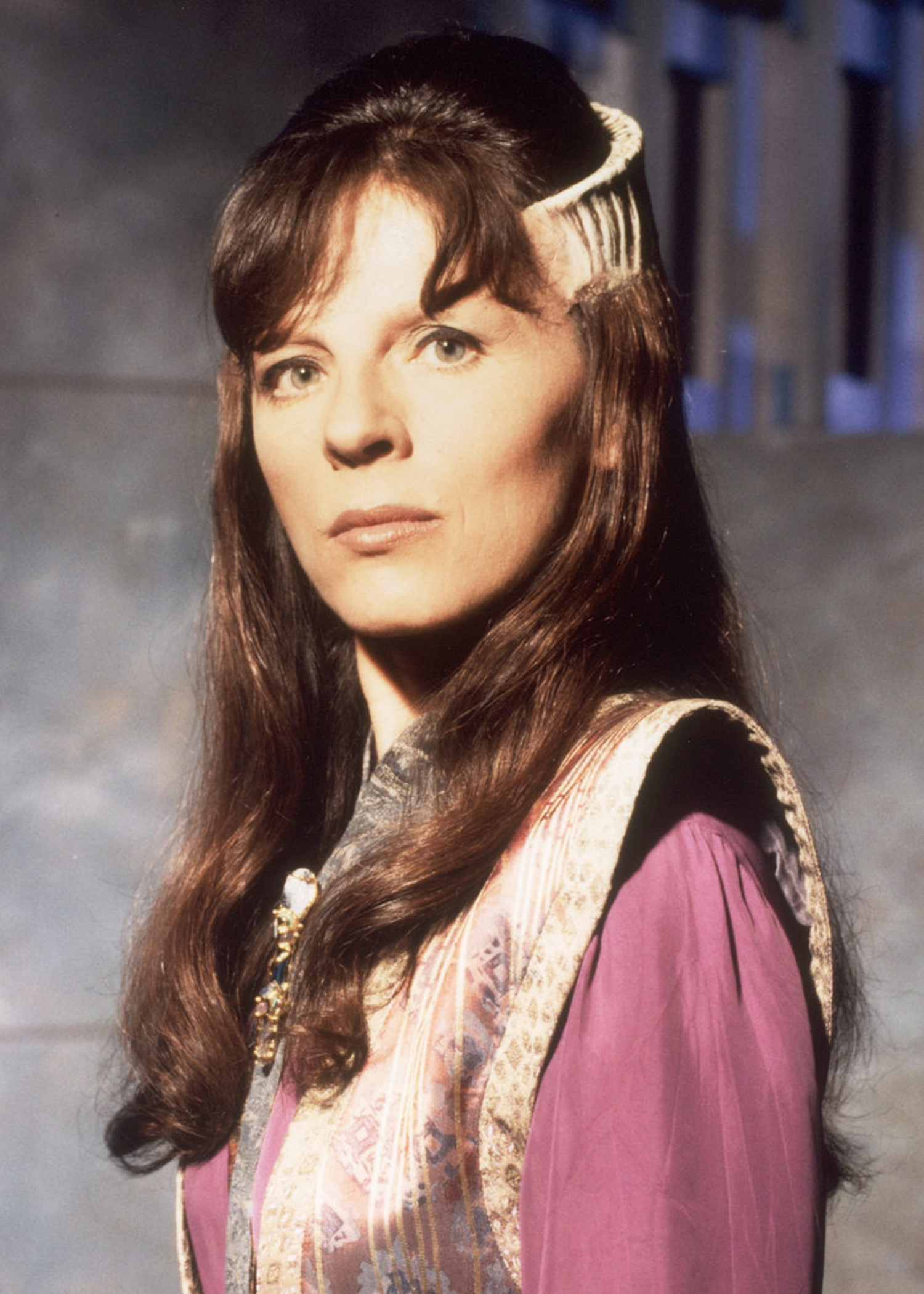 Babylon 5 Mira Durlan Featured